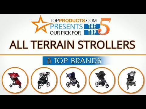 Best All Terrain Stroller Reviews 2017 – How to Choose the Best All Terrain Stroller