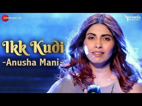 Ikk Kudi  Punjabi  video song