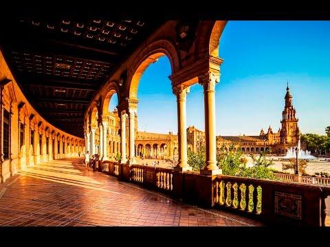 Watch videoLa Tele de ASSIDO - Viajes: Paz nos habla de su viaje a Sevilla