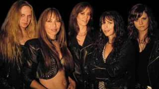 The Iron Maidens - Die With Your Boots On