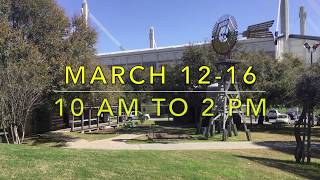 Kids Are Culture Too! 2018 Spring Break Program | UTSA Institute Of Texan Cultures