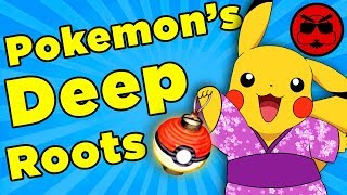 The Myths of Pokemon's Origin | Culture Shock (Pokemon) - Video Youtube