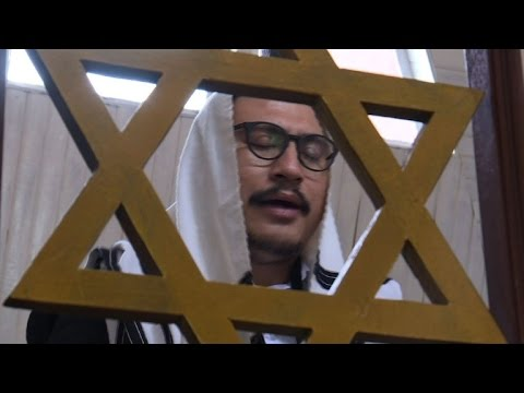 In Muslim Indonesia, Tiny Jewish Community Lives On