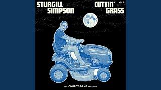 Sturgill Simpson Jesus Boogie