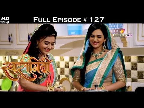 Swaragini - 25th August 2015 - स्वरागिनी - Full Episode (HD)