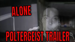 (30 Min ALONE Challenge) Haunted House  At MIDNIGHT, TRULY EVIL SPIRITS HERE, WARNING TERRIFYING