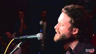 Father John Misty - Hollywood Forever Cemetary Sings (Endsession)