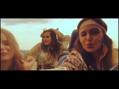 "Sasha Spilberg-""Miss Hippie"" for Loreal(муз.Саша Спилберг,Сл.Ольга Жарова)"