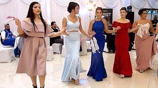 Halay 2018 | Grup Öksüzler | Düğün - Damla & İnan