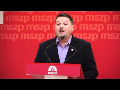 Az MSZP kampánya tükröt tart a Fidesz elé