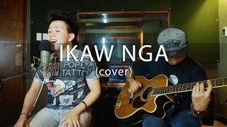 Ikaw Nga - South Border (cover) Karl Zarate *MULAWIN OST