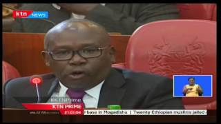 KTN Prime: Council of Governors hint at manual system of voting is a coy to rig general elections