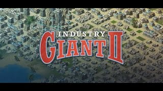 Picture of a game: Industry Giant