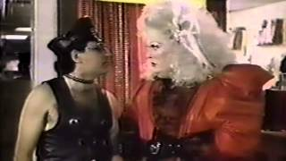 Armed and Dangerous (1986) Video