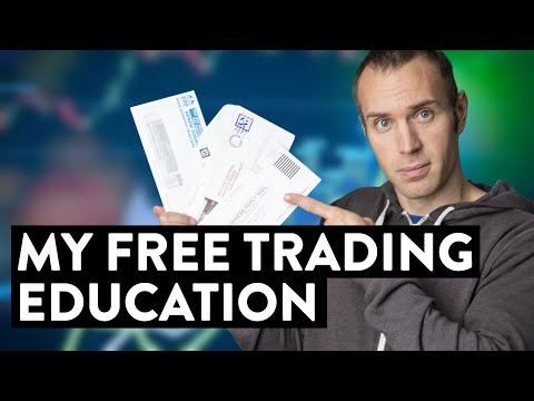 The Best Free Stock Trading Education I Offer? I'll Show You ...