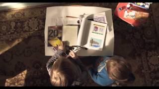 Смотреть онлайн Трогательный ролик о детях-сиротах