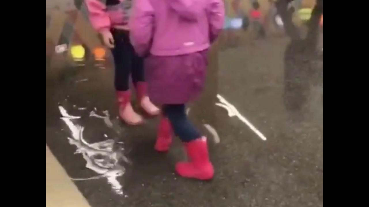 В Казанском цирке прорвало канализацию