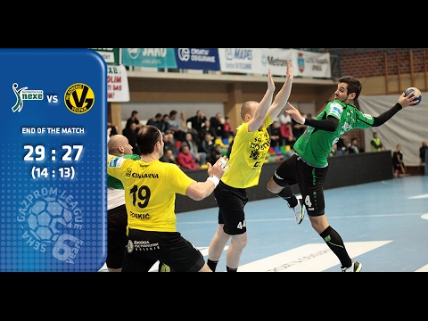 Nexe - Gorenje Velenje | Match Highlights