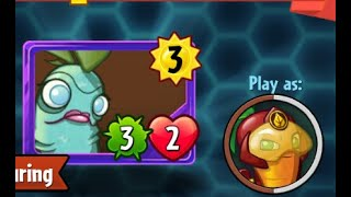 puzzle party !!! daily challenge 25 th march 2020 plants master4skills zombies heroes day 2