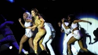 Cheryl Cole Sexy Den a Mutha  A million Lights tour Live - birmingham lg arena 12/10/12