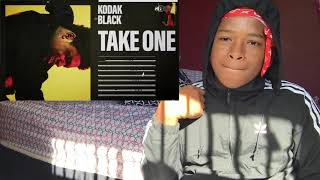 DnD Reacts-Kodak Black - Take One (WAS HE DISSIN 6IX9INE)