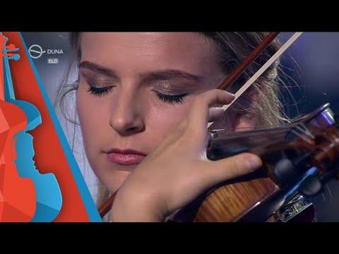 Virtuózok 2017 | Finálé | Bonino Anna-Sofia és Balázs János - Massenet: Meditáció letöltés