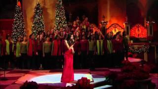 Виктория Джастис, Victoria Justice - Walking In A Winter Wonderland Preview (TNT's Christmas In Washington 2011)