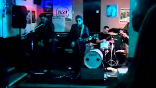 Stereophonish - Last The Big Time Drinkers - Live at The Mountain Ash Inn 01.12.13