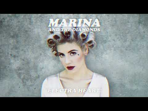 Marina and the Diamonds - Starring Role (Instrumental)