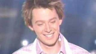 Clay Aiken- I Will Be Here