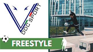 DDC Sport 2° P