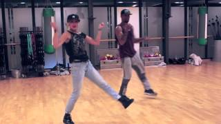 Chuckie - Makin Paper Choreography by Tweetie Jenny