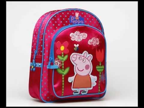 Zaini-Trolley-Astucci-Borse per la scuola by NeffyShop