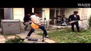 Last Crying - Ku Kan Pergi (Official Music Video)