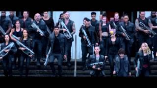 Insurgent (2015) Video