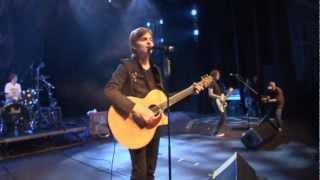 Alex Band - Euphoria (Live)