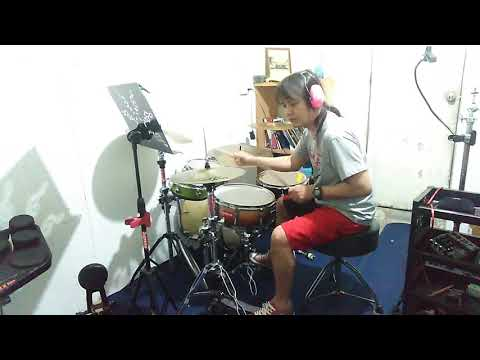 Show you i'm Drummer