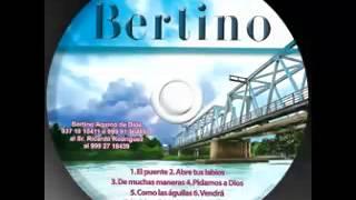 Bertino Aquino - El Puente - Disco Completo
