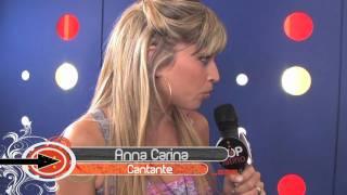 Top Latino - Entrevista Anna Carina