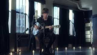 Jake Bugg - Pine Trees (Acoustic)