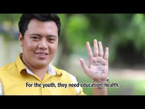 VIDEO: World Population Day
