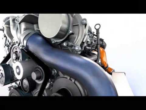 Фото к видео: Nissan V6 diesel engine for 2010 2011 range wmv