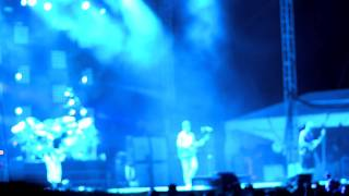 311 Stealing Happy Hours (live from Pow Wow)