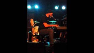 Chumming the Ocean - Eric Bachmann - Live