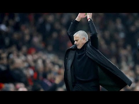 Jose Mourinho condenado a un año de carcel por fraude fiscal