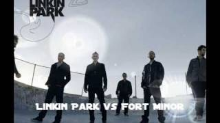 krawling back home - [ Linkin Park  vs Fort minor ] mash up