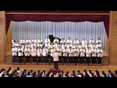 森の台小学校校校歌