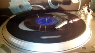 Johnny Cash - The Rebel - Johnny Yuma (Philips).