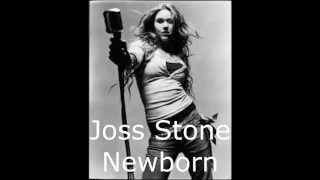 Newborn - Joss Stone Karaoke