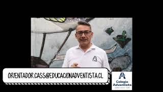 Colegio Adventista Santiago Sur